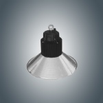 Alux LED highbay light 80W